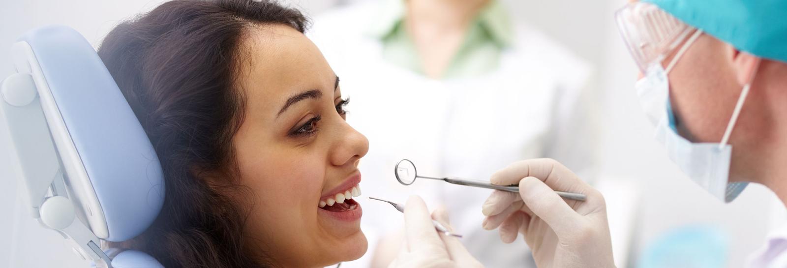 Experto en soluciones dentales